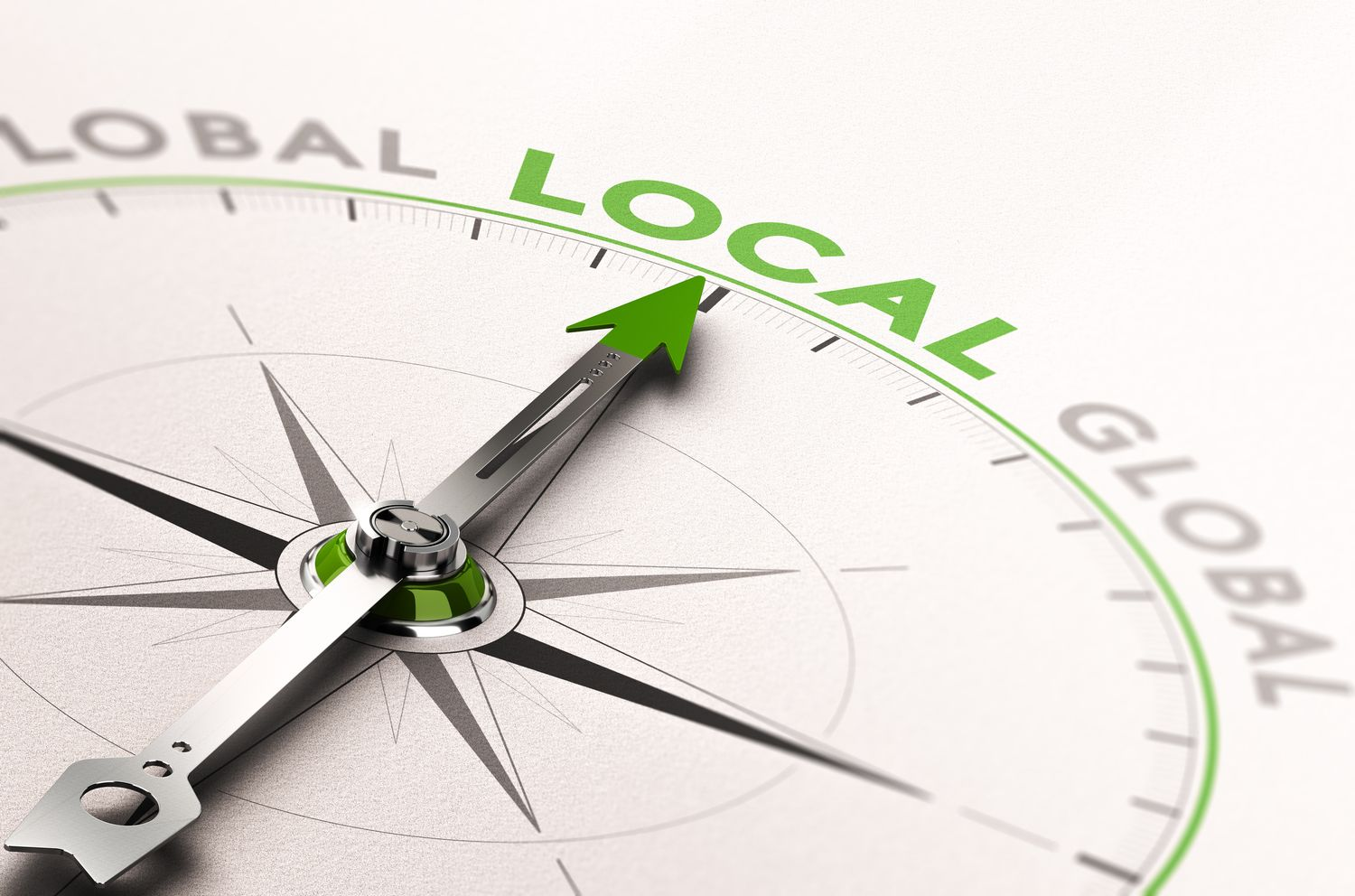 2020 industry report on the State of Local SEO